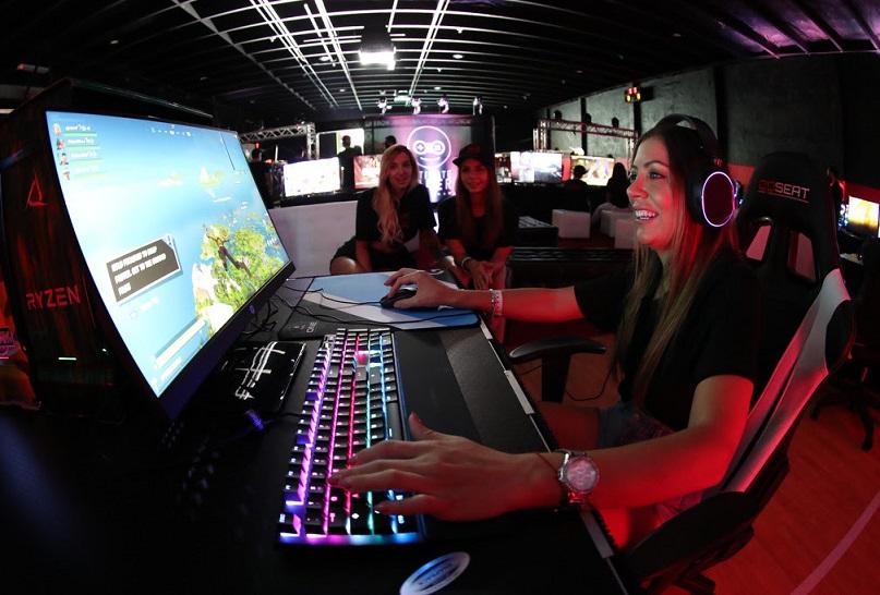eSports anuncia torneo mundial de videojuegos.