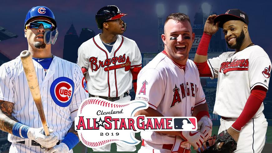 MLB cancela juego de estrellas 2020.