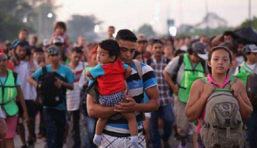 La migración es un factor crucial, señala el profesor Lozano.