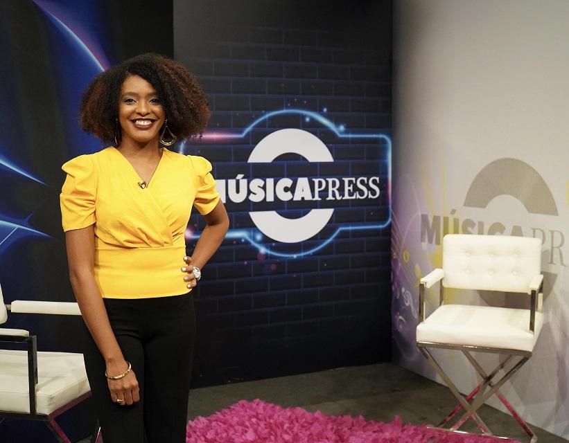 MusicaPress llega a Dominican Networks.