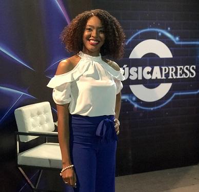 Programa de televisión MúsicaPress celebra tercer aniversario