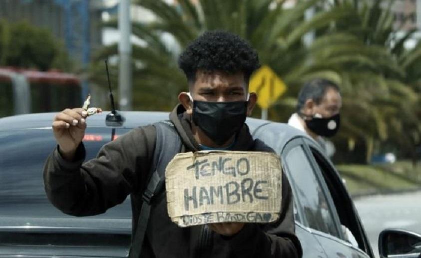 La pandemia disparará la pobreza y la desigualdad en Latinoamérica, avisa la ONU.