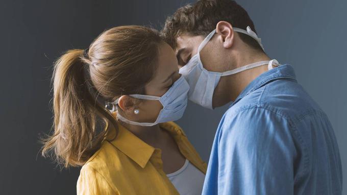 Sexo en tiempo de pandemia y las medidas a tomar.