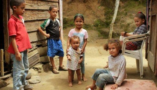 La pobreza en República Dominicana bordea el 20%, según datos oficiales. (Fuente: Getty Images)