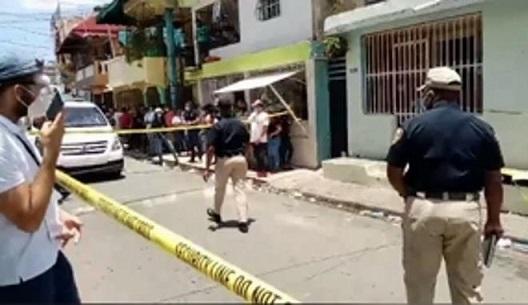 Prisión preventiva al administrador del Moscoso Puello por asesinato dirigente PRM