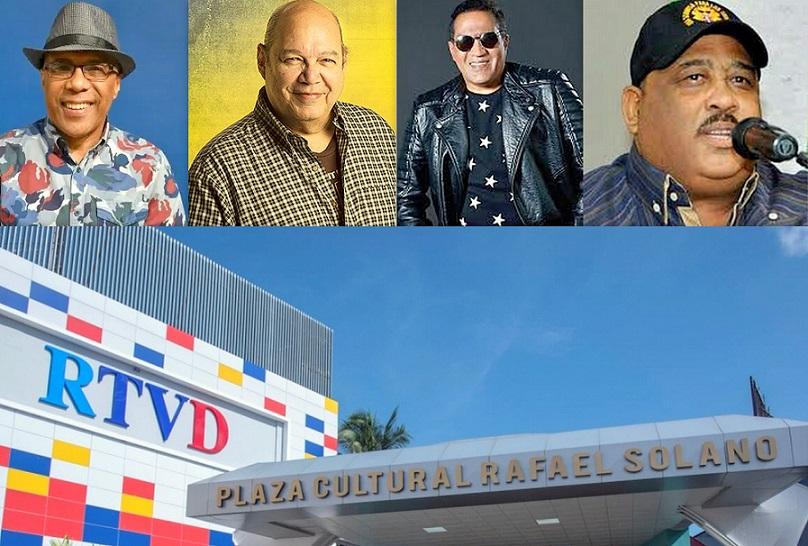 Impulsan proyecto para crear filmoteca de artistas dominicanos.