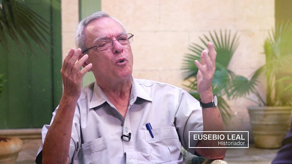 Cuba pierde a Eusebio Leal, el historiador que devolvió el esplendor a La Habana.