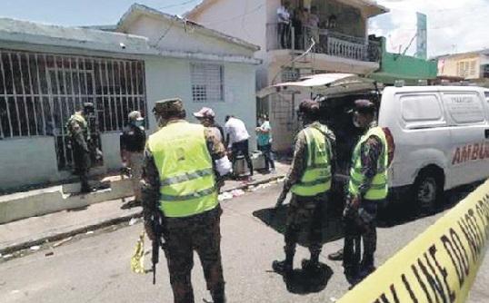 Solicitan prisión preventiva contra administrador del Hospital Moscoso Puello