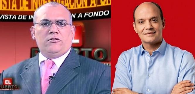 Acusan a Ramfis Trujillo de amenazar de muerte periodista.