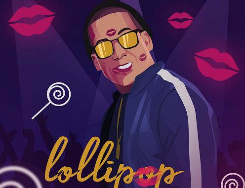 """Urbano Emelo y Frankpal presentan """"Lollipop"""""""