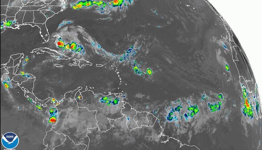 Meteorología prevé disminución de lluvias; diez provincias continúan en alerta