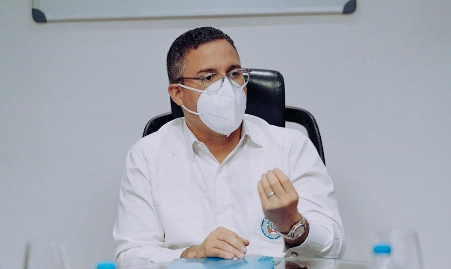 Jean Luis Rodríguez, director de Portuaria, renuncia a compensación.