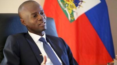 Presidente de Haití anuncia construirán central eléctrica a gas natural