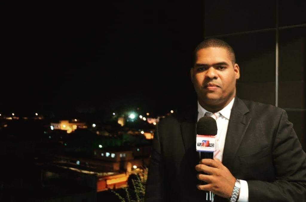Condenan agresión a corresponsal de Telemicro en SFM.