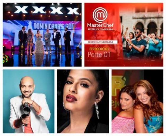 Televisión dominicana celebra su premio 1ro. de Agosto