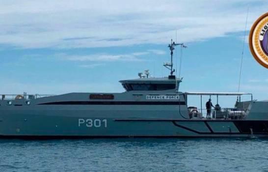 Arrestan 83 pescadores dominicanos en Bahamas