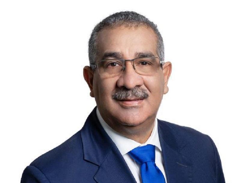 Carlos Sánchez, diputado al Parlamento Centroamericano.