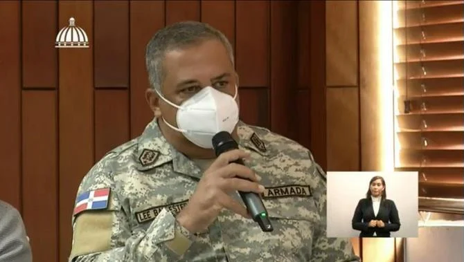 Fuerzas Armadas y Policía redoblarán medidas para que se cumpla el toque de queda