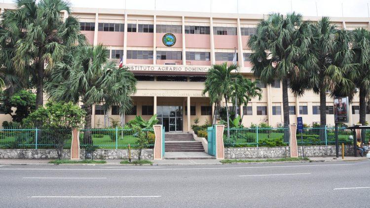 IAD sede de la institución.