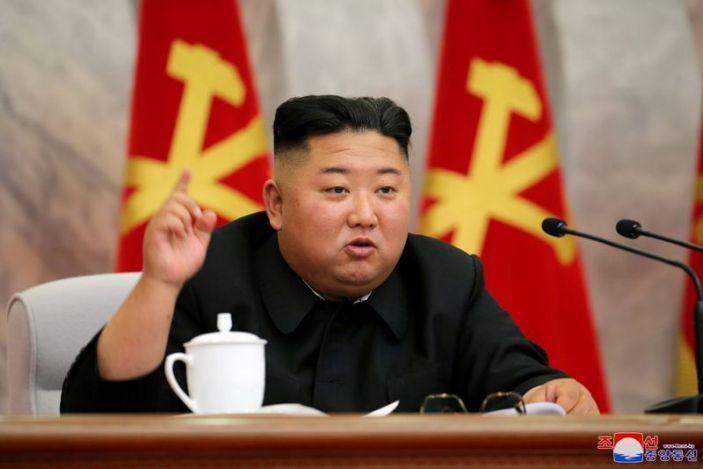 Kim Jong Un ofrece una insólita disculpa por asesinar a un funcionario de Corea del Sur