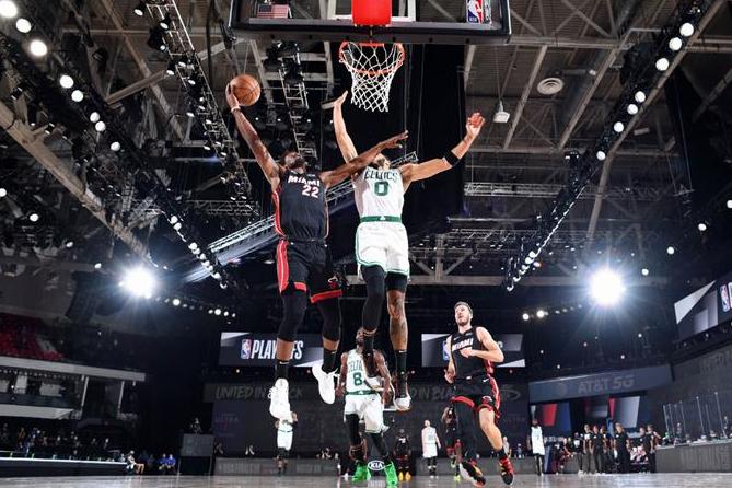 NBA: Heat nuevos campeones del Este por 125-113; jugarán las finales ante los Lakers