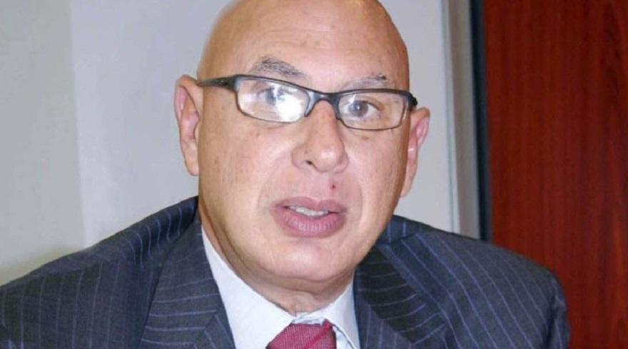 Pedro Catrain, senador provincia Samaná.