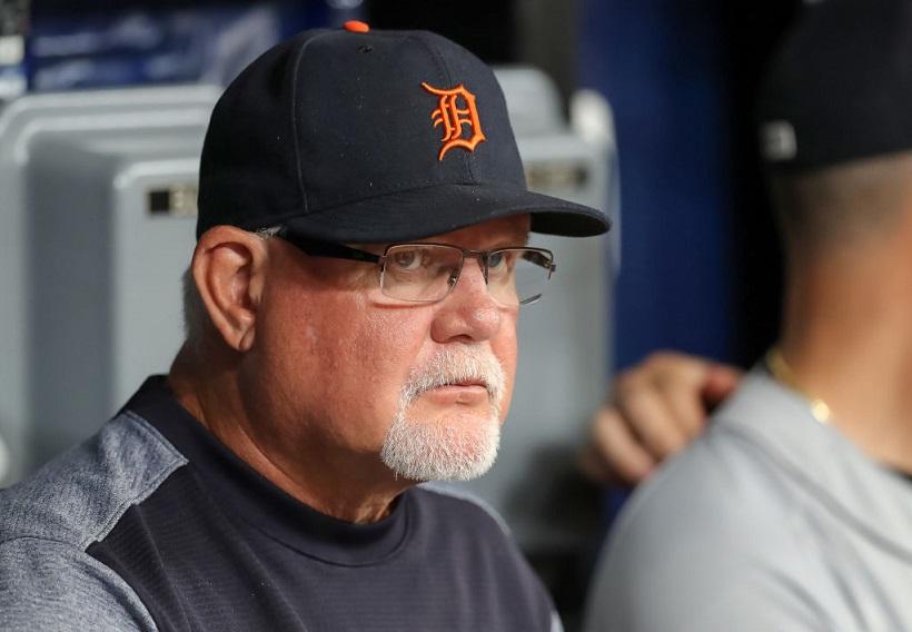 Ron Gardenhire anuncia su retiro del béisbol.
