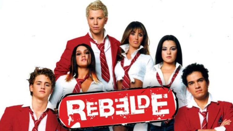 RBD anuncia concierto tras rencuentro.