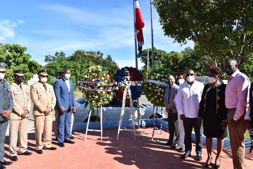 Conmemoran aniversario Batalla de Arroyo Bermejo.