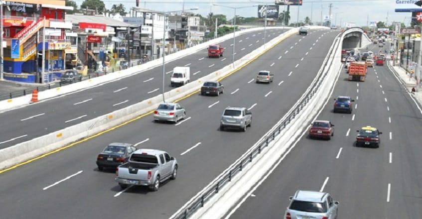 Obras Públicas anuncia mantenimiento de túneles y elevados.