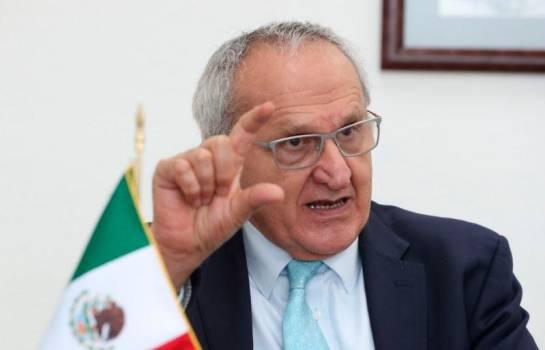 Países desarrollados no apoyaron a Latinoamérica para OMC, dice mexicano Seade