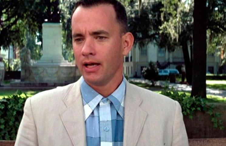 Tom Hanks cubrió gastos de escenas película Forrest Gump.