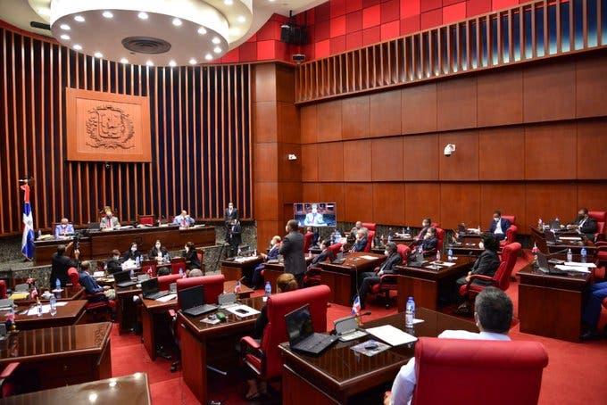 Senado escoge comisión designará miembros JCE.