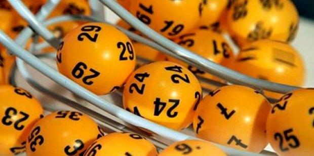 Juego de lotería electrónica.