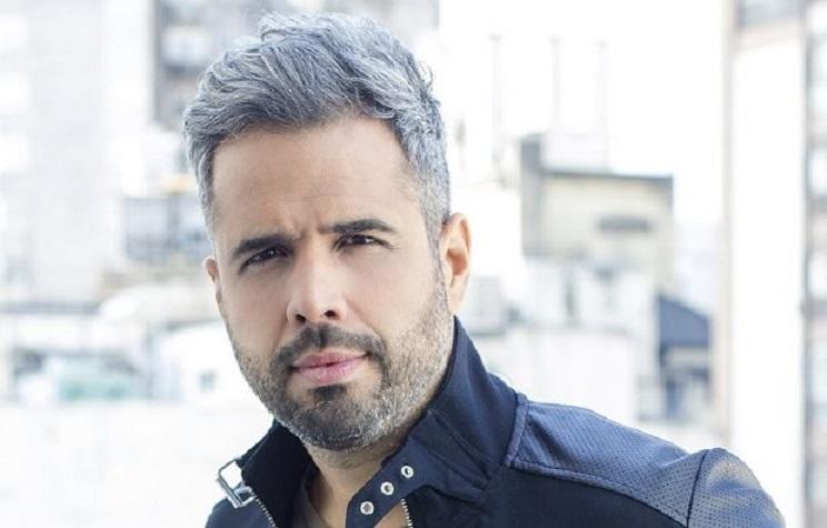 Daniel Santacruz, cantante y compositor dominicano.