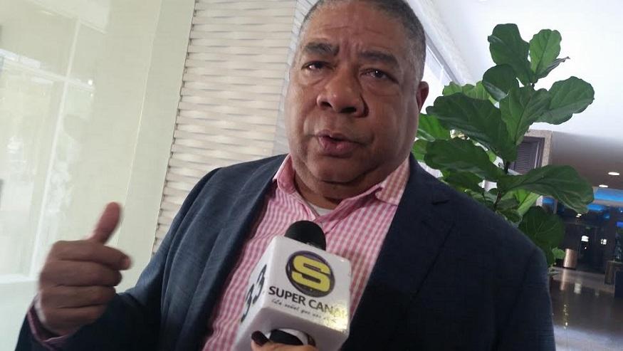 Ignacio Ditren, encargado de asuntos municipales Fuerza del Pueblo.