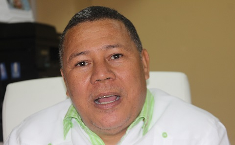 Presidente de Partido Verde pondera a Eddy Olivares para presidir la JCE