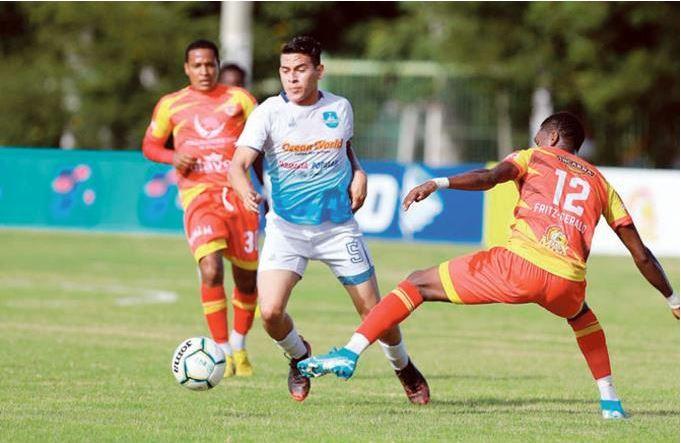 Cibao, San Cristóbal y O&M triunfan en LDF
