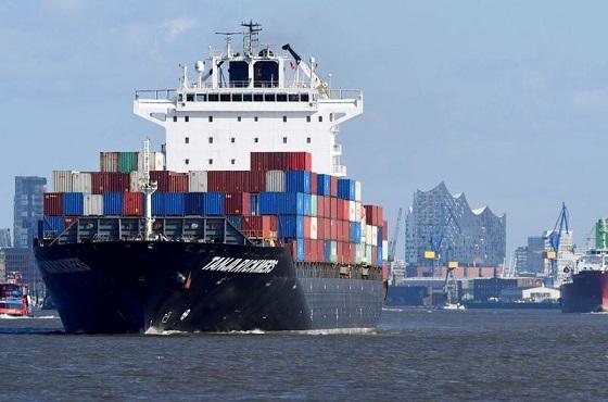 ONU: comercio mundial repunta lentamente, panorama es incierto