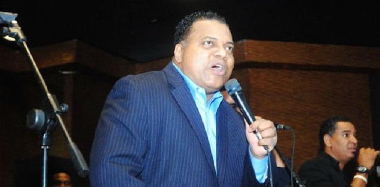 Pochy Familia, director de la Coco Band.