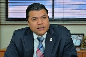 Diputado Crespo en contra de bajar monto asignado a partidos