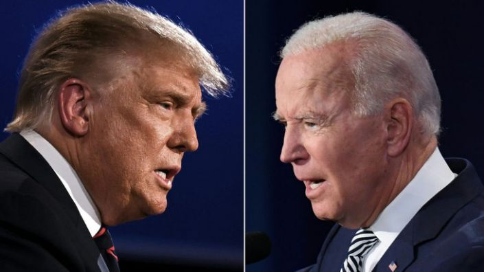 Trump vs. Biden: las dos visiones encontradas sobre América Latina de los candidatos a la presidencia de EE.UU.