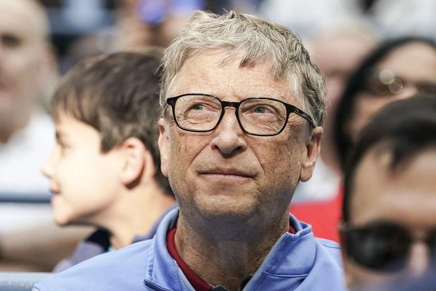 Bill Gates invierte fondos para investigación COVID-19.