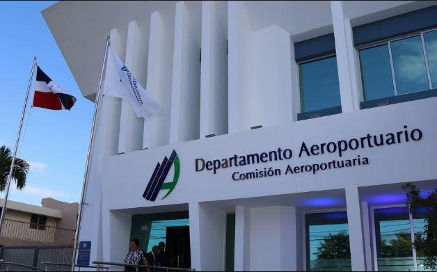Departamento Aeroportuario expresa pesar por muerte colaboradores.