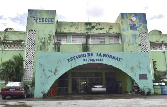 Alcaldía del Distrito Nacional remozará Estadio de la Normal.