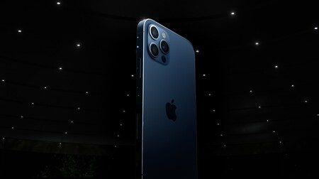 Apple presenta iPhone 12.