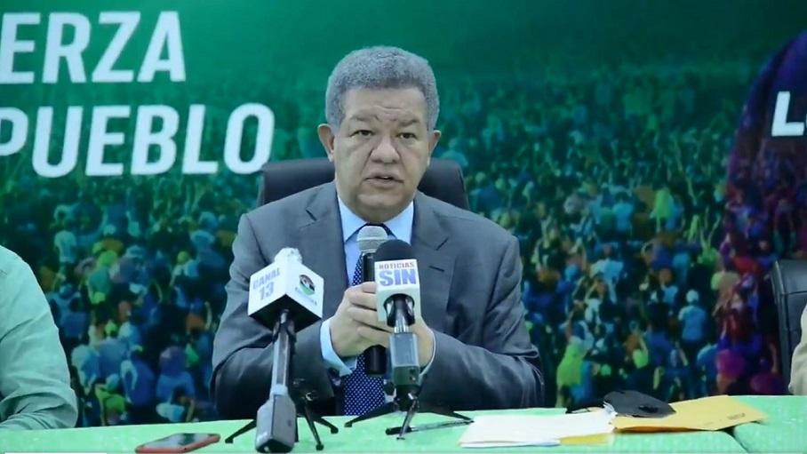 Expresidente Fernández encabeza encuentro FP.