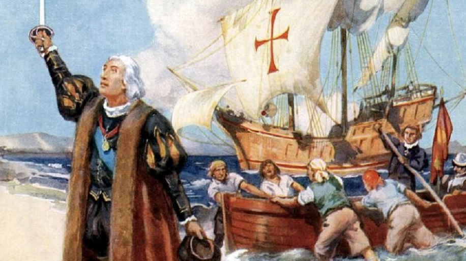 De ser cierta la teoría propuesta por Menzies, los chinos habrían llegado al nuevo continente 71 años antes que Colón.
