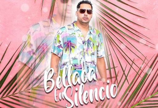 """Viel D presenta sencillo """"Bellaca en silencio"""""""