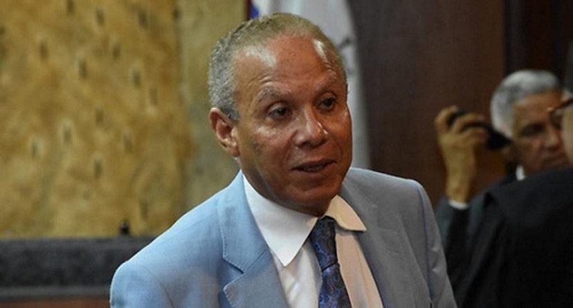 Ángel Rondón declara durante conocimiento juicio Odebrecht.